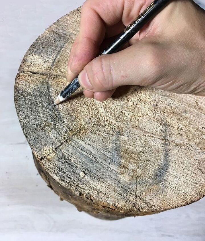 light up logs