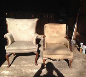 Exceptionnel Orange Zebra Print Wingback Chair