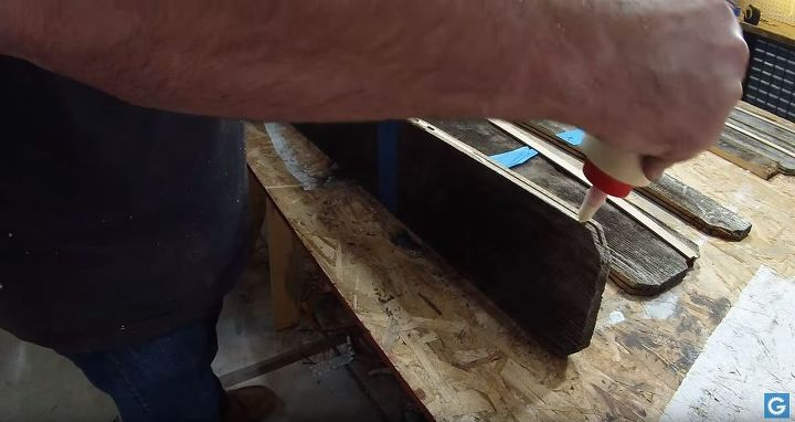 hidden compartment floating shelf, shelving ideas