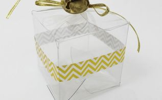 gift wrapping ideas using plastic soda bottles