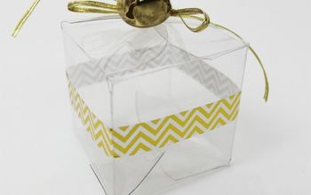 Gift Wrapping Ideas Using Plastic Soda Bottles!