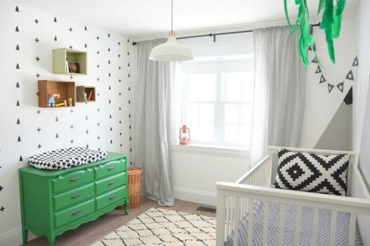 Nursery Ideas From Highly Creative Moms