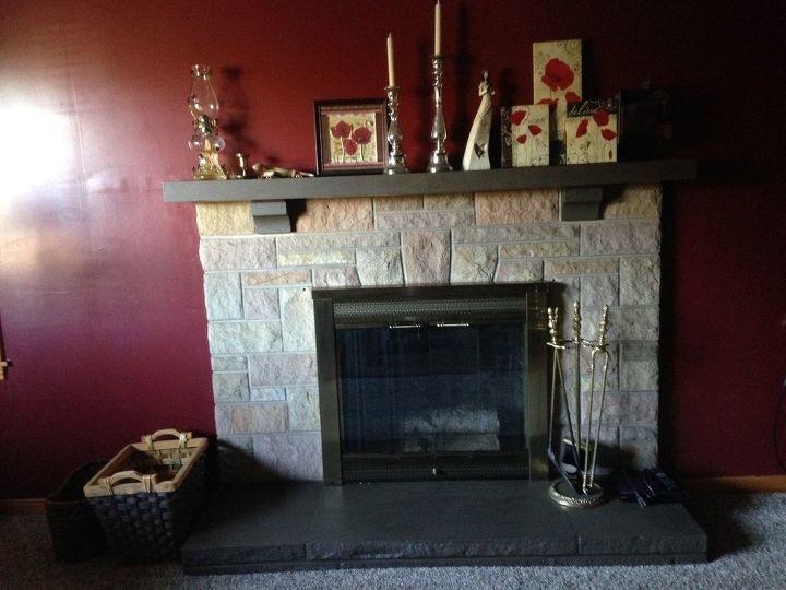 q fireplace needs help , fireplaces mantels