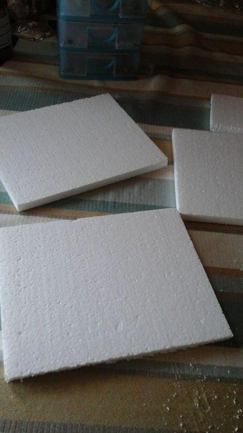From Foam To Fab Home Hanging Door Decor Doors