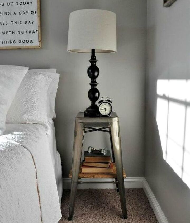 s the hottest home decor trends of 2017, home decor, Industrial Furniture