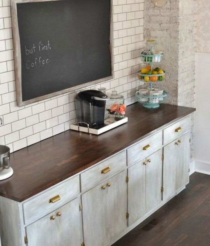 s the hottest home decor trends of 2017, home decor, Wood in the Kitchen