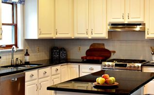how to paint kitchen cabinets, how to, kitchen cabinets, kitchen design
