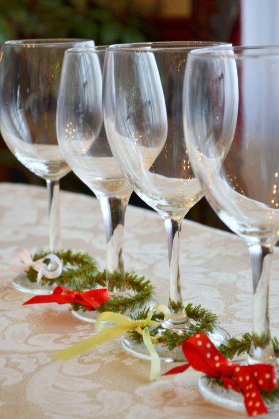 diy wreath wine charms, crafts, wreaths