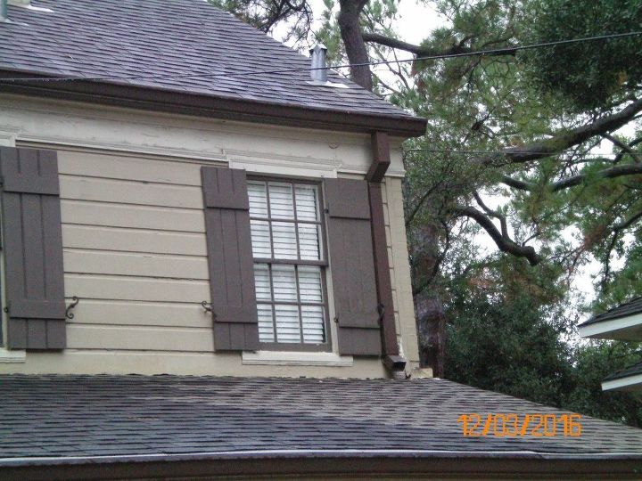 Put Shutters On Your Porch Hometalk
