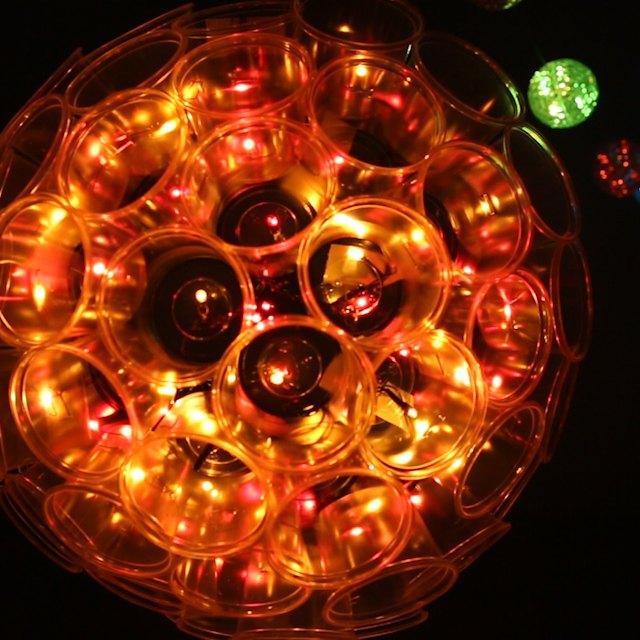 sparkle balls