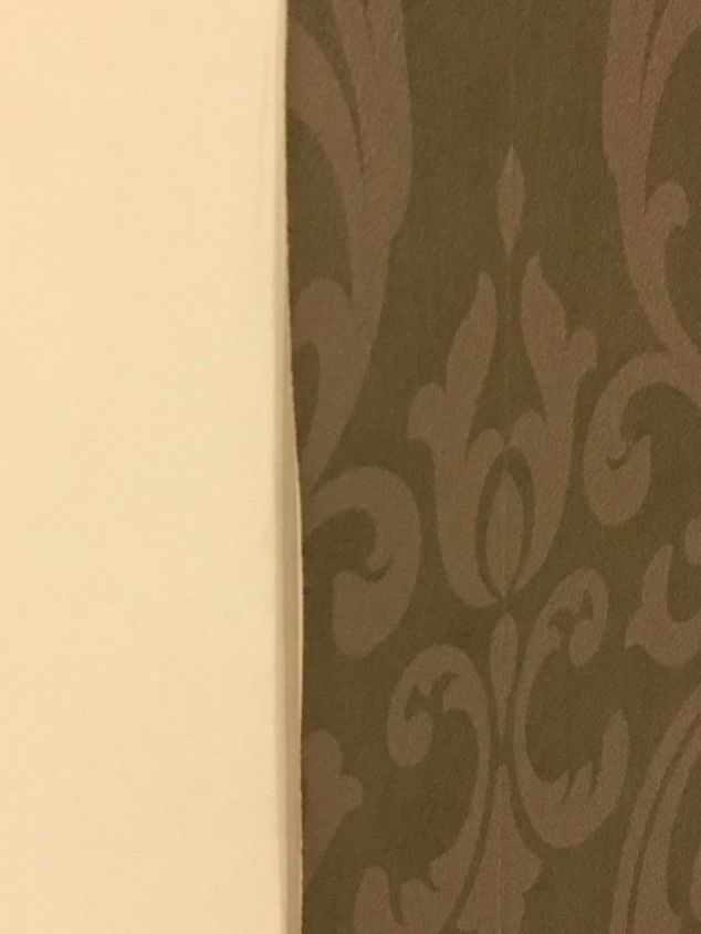 How Do I Fix Wallpaper That S Peeling Off Hometalk