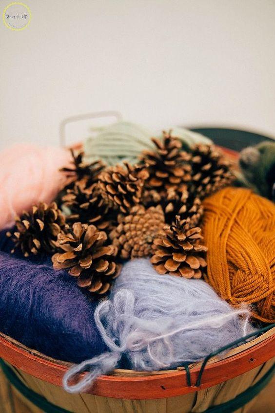 easy yarn