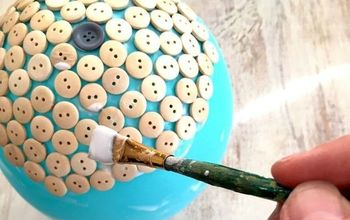 15 Quick and Easy Gift Ideas Using Buttons