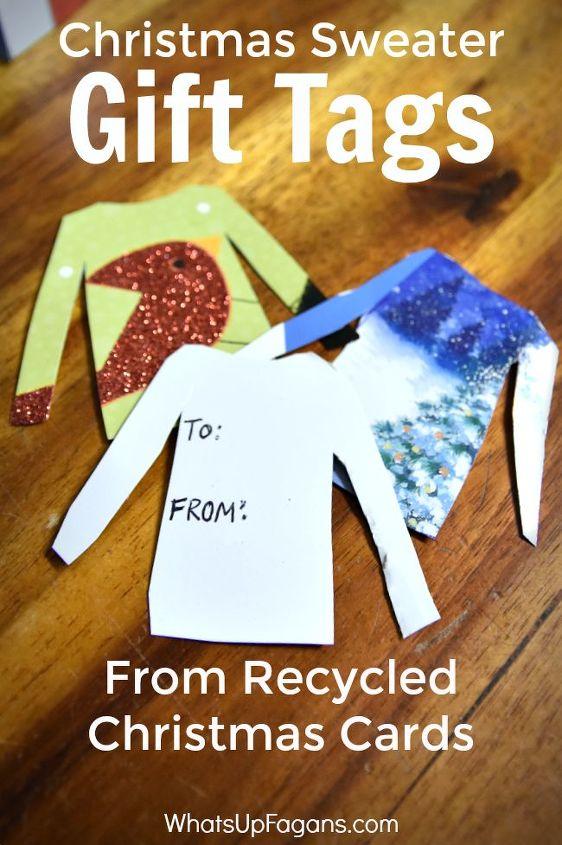 adorable christmas tags for free