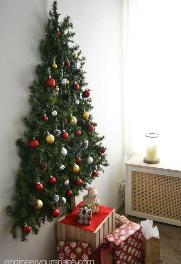 Traditional Christmas Tree.Forget Your Traditional Christmas Tree These Are Even