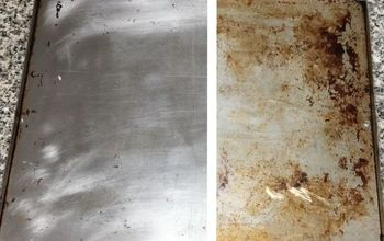 How To Clean Your Old Cookie Sheet