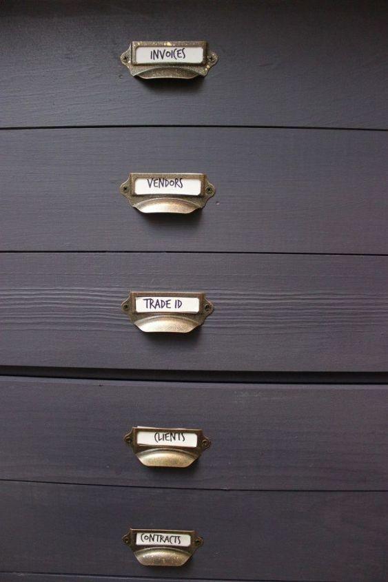 diy filing cabinet makeover, kitchen cabinets, kitchen design