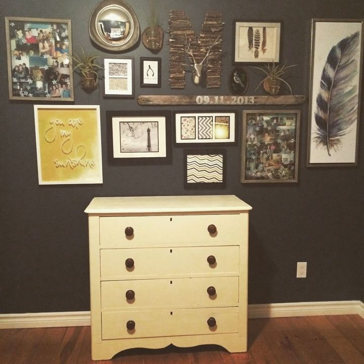 Bedroom Wall Gallery | Hometalk