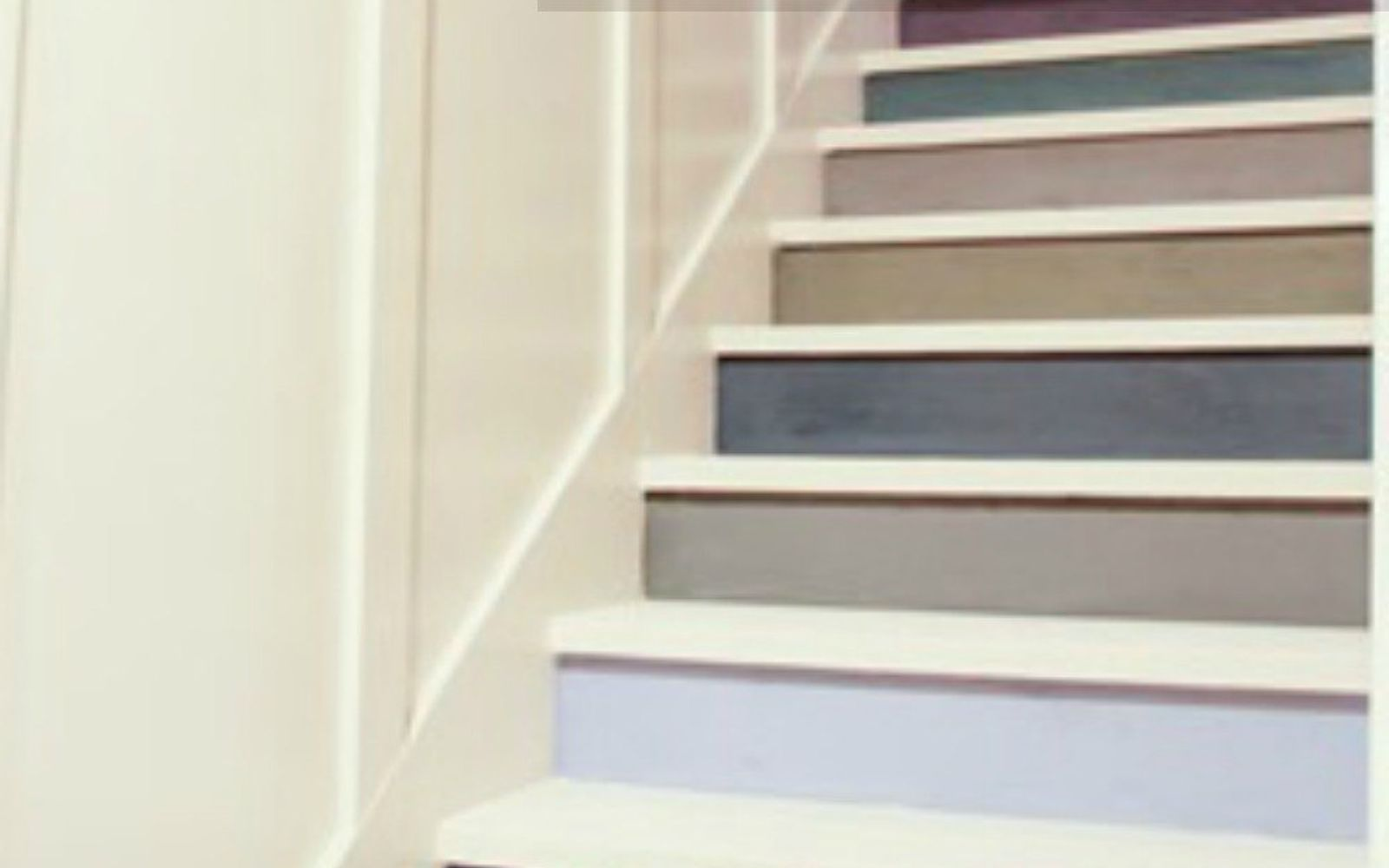 s stop everything these banister makeovers look ah mazing, After Stunning board and batten hand rail