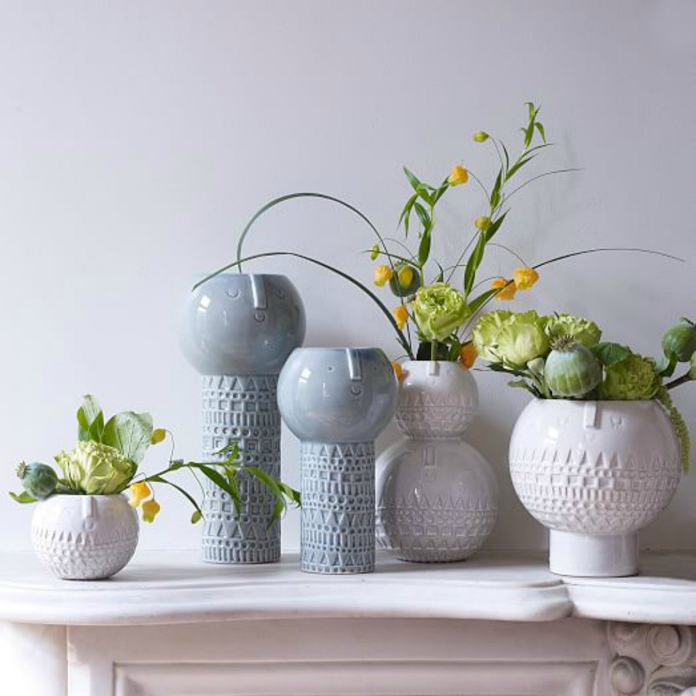 18 Ideas That Will Transform: Transform Cheap Glass Vases With These 17 Stunning Ideas