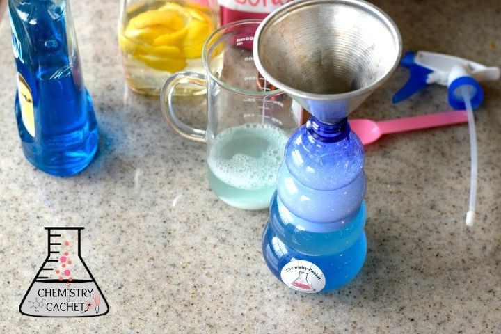 The Best Homemade Bathroom Cleaner Tested Proven Only A