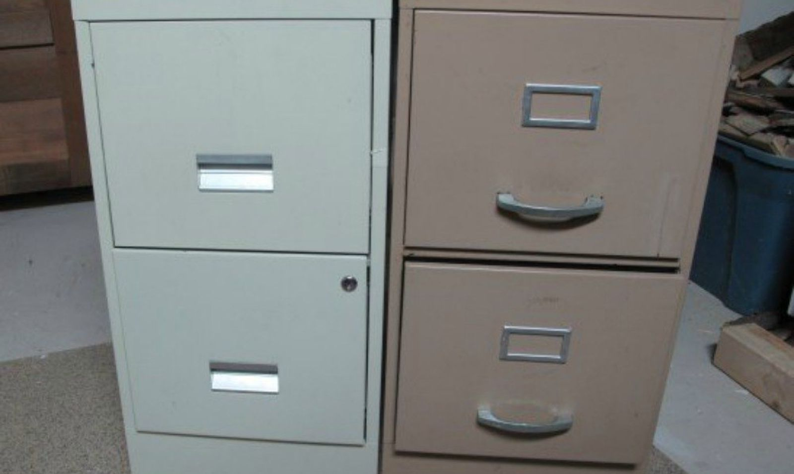 Don\'t Overlook Filing Cabinets Until You See These Stunning Ideas ...