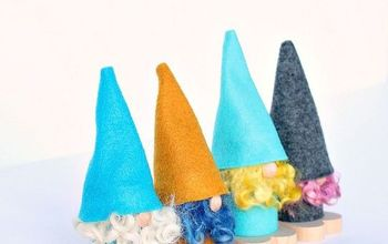 diy holiday swedish tomte scandinavian gnomes