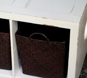File Cabinet Turned Mud Room Bench, Foyer, Kitchen Cabinets, Kitchen  Design, Outdoor