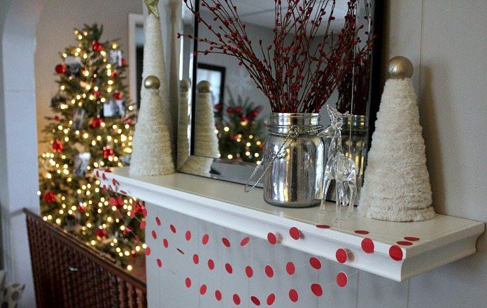 office supply christmas decor hacks christmas decorations home decor - Office Supply Christmas Decorations