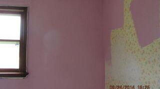 Covering Up Old Wallpaper Hometalk