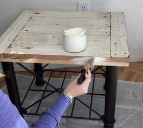 How To Make Chalk Paint With Baking Soda, Chalk Paint, Cleaning Tips, How