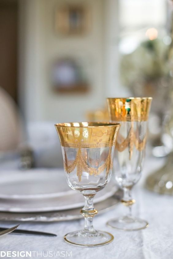How To Set A Table For A Special New Years Day Brunch Hometalk