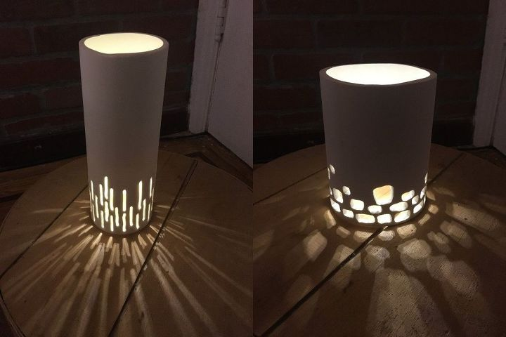 PVC Pipe Lights | Hometalk