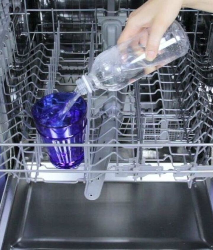 s top cleaning tips you need to know for 2017, cleaning tips, This eco friendly dishwasher cleaner