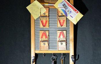 mousetrap message board