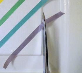 washi tape door decor doors home decor & Washi Tape Door Decor | Hometalk