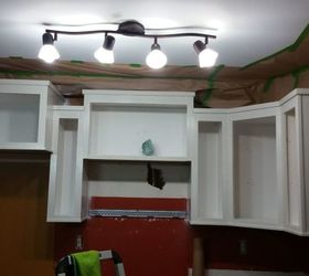 Painting Kitchen Cupboards That Aren T In The Best Of Shape, Kitchen  Design, Cabinets