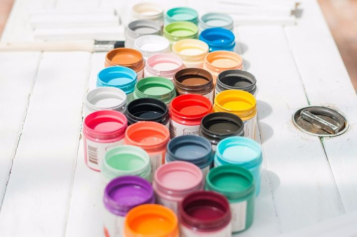 q diy giveaway country chic paint is giving away free samples of paint