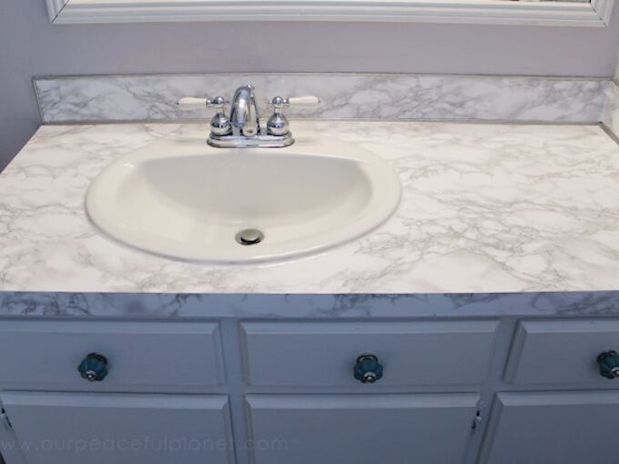 sturdy contact paper counter top, countertops