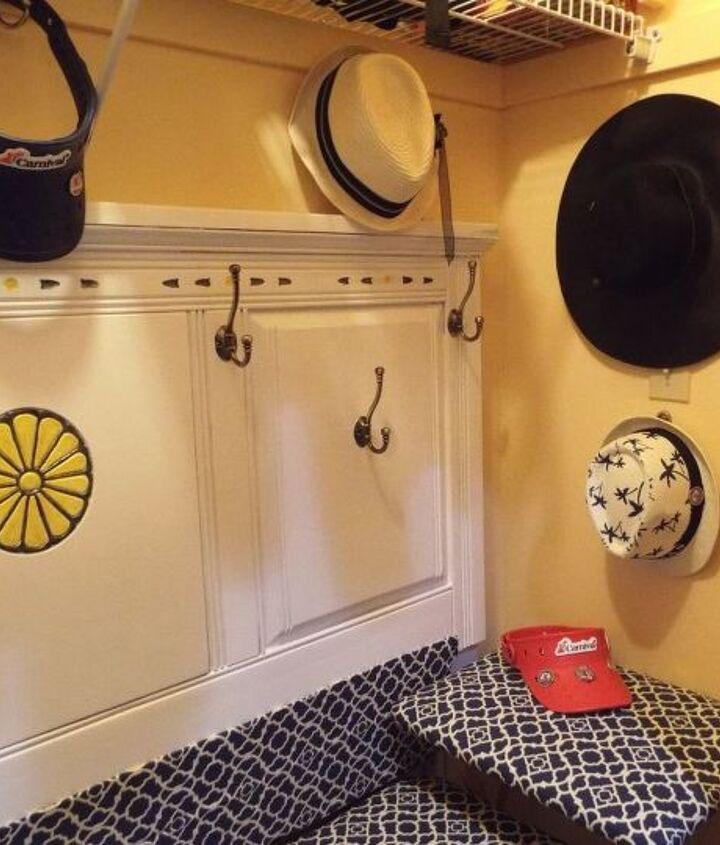 entry way closet redo, closet, foyer