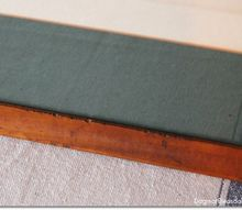 get rid of scratches on wood forever with this easy trick