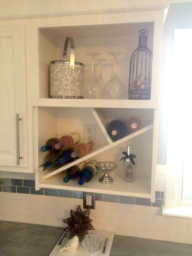 15 Clever Ways To Add More Kitchen Storage E With Open