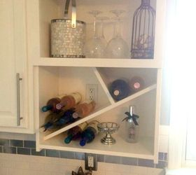 S 15 Clever Ways To Add More Kitchen Storage Space With Open Shelves,  Kitchen Design