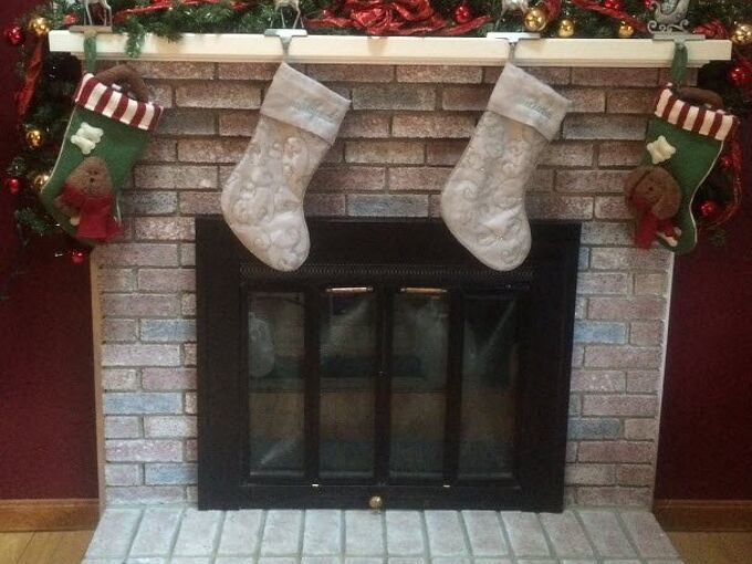 how to whitewash brick, concrete masonry, how to