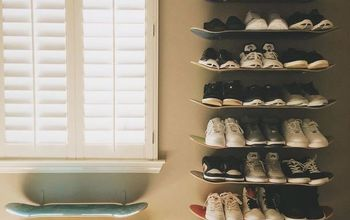 diy skateboard shelfs