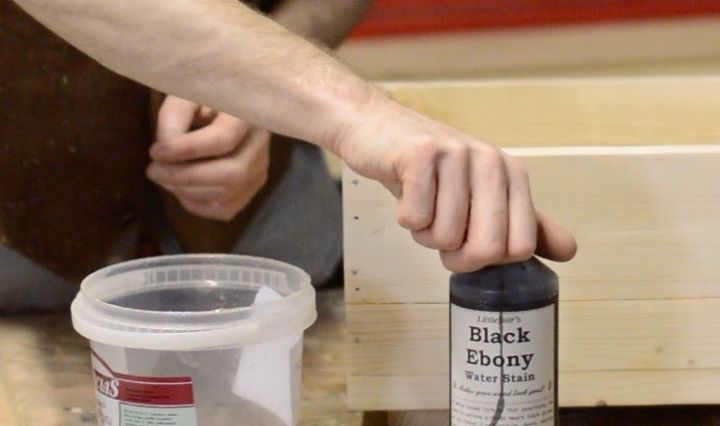 how to make wooden tool crates, how to, tools
