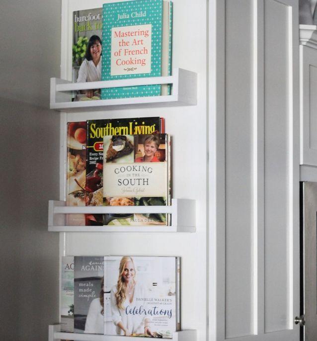 Ikea Hack Adds Kitchen Storage Design Ideas