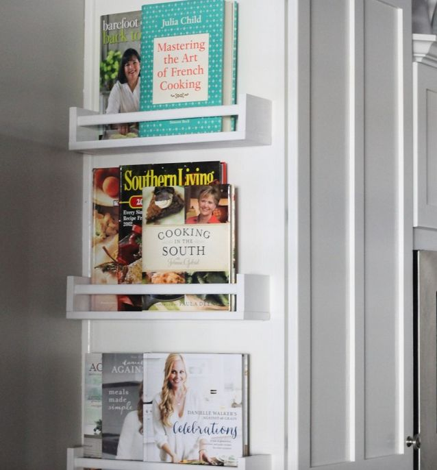 Office Ikea Kitchen Hacks: A Mom Wants More Kitchen Storage. Her Solution? Simple And