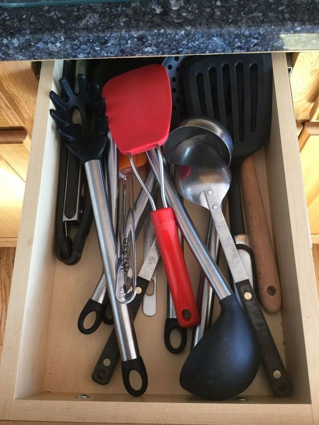 Organize Your Kitchen Drawers Organize your kitchen drawers hometalk organize your kitchen drawers kitchen design organizing workwithnaturefo