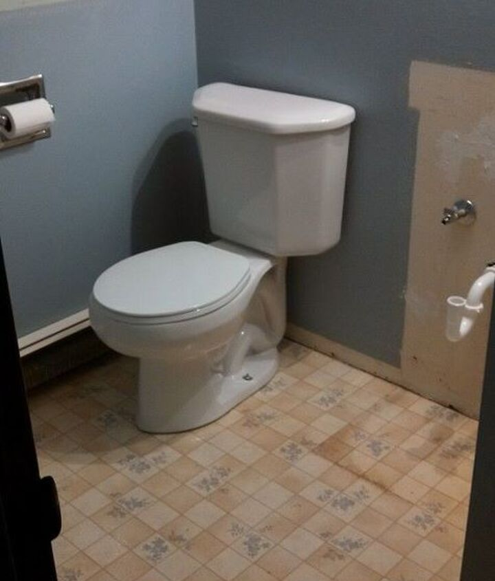 board and batten bathroom, bathroom ideas